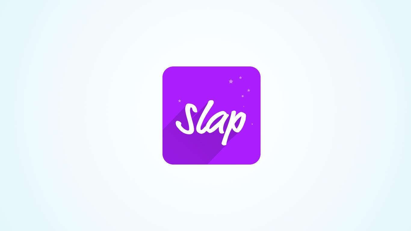 Slap App - Social Compatibility App