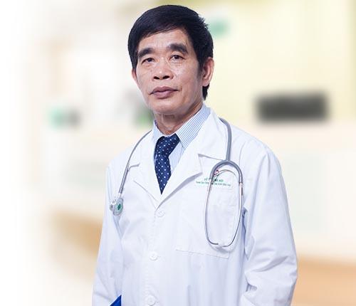 Bác sĩ Bùi Ngọc Lâm