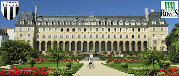 Le cabinet NYD Avocats ouvre son bureau secondaire à Rennes