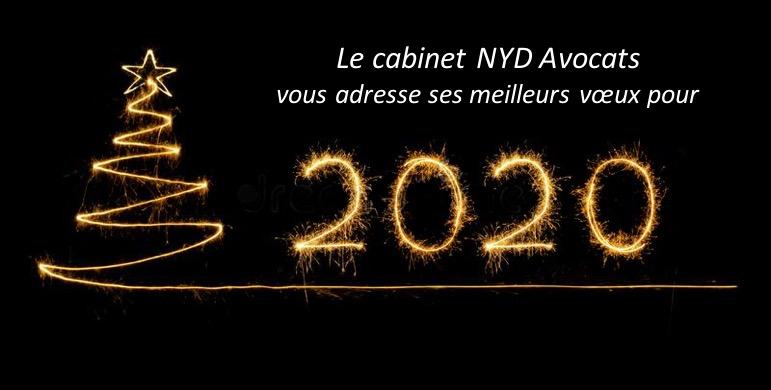 NYD Avocats 2020