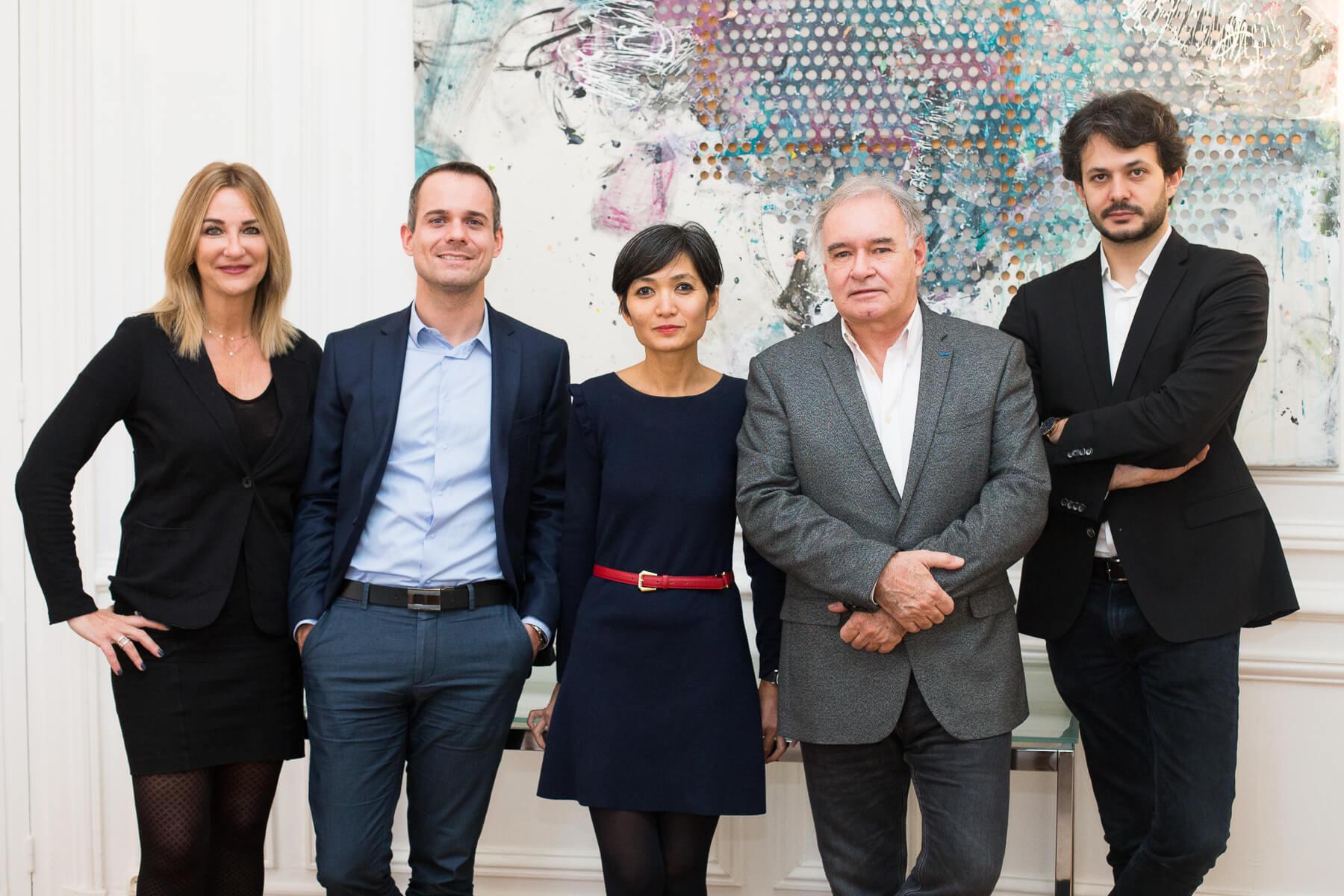 NYD Avocats droit pénal famille étranger affaire startup artiste