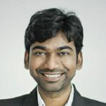 Avinash - Director - CyberEye