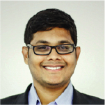 Rahul - Co-Founder & CTO - CyberEye
