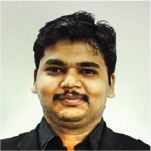 Ram Ganesh - Founder and CEO - CyberEye
