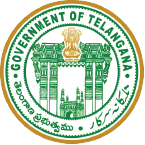 Government of Telangana logo