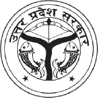 Government of Uttapradesh logo