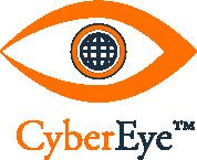 CyberEye logo
