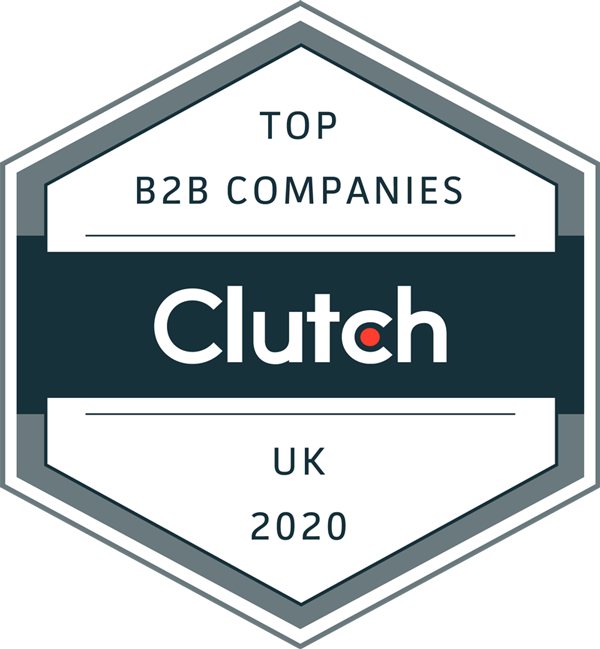 The Great Field are a Top B2B Company on Clutch