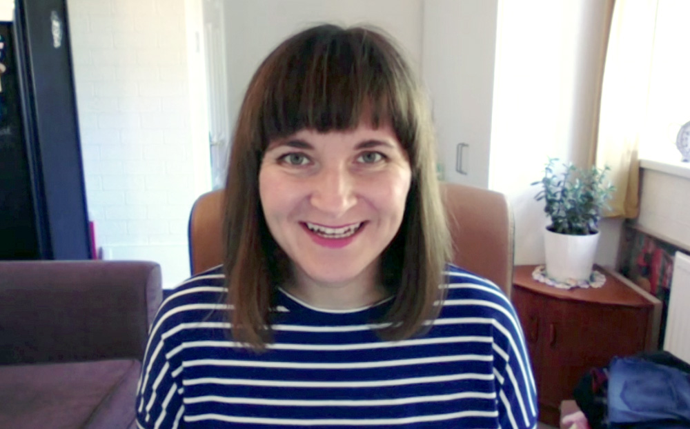 Amy Parker - Brand Strategist - The Great Field