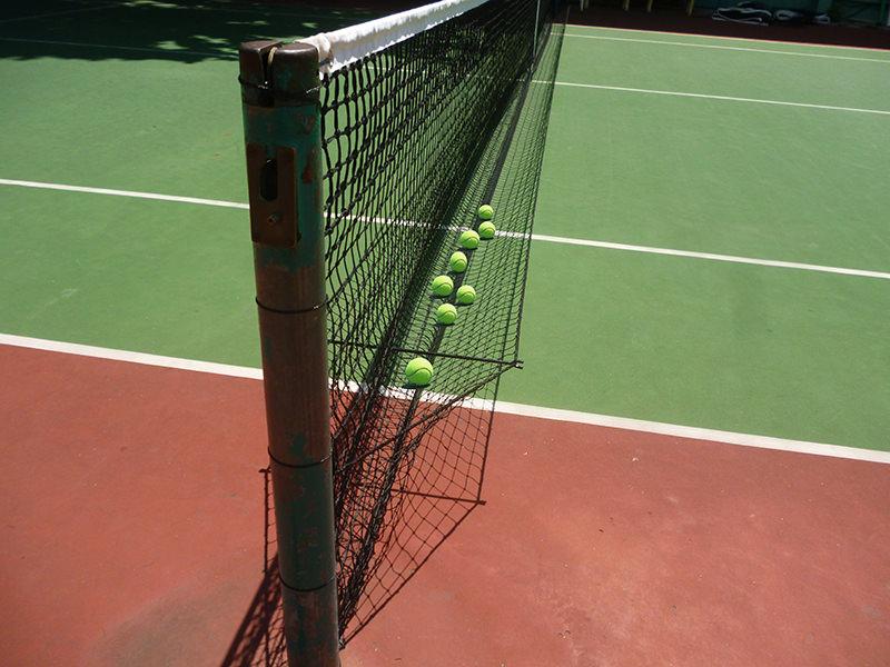 TennisTrainingskit