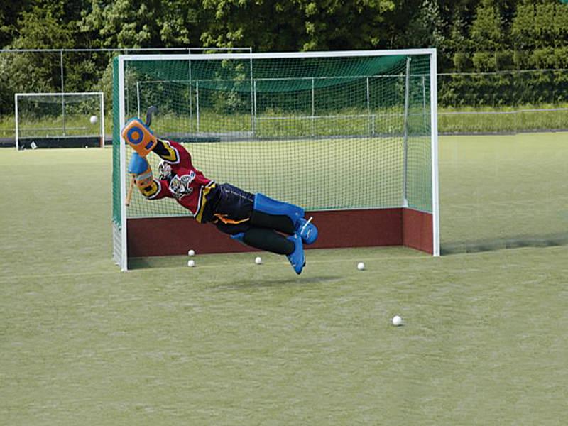 HockeyTornetz 3,85x1,89x0,9x1,2 m