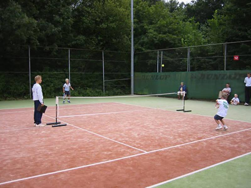 Tennisnetzmini