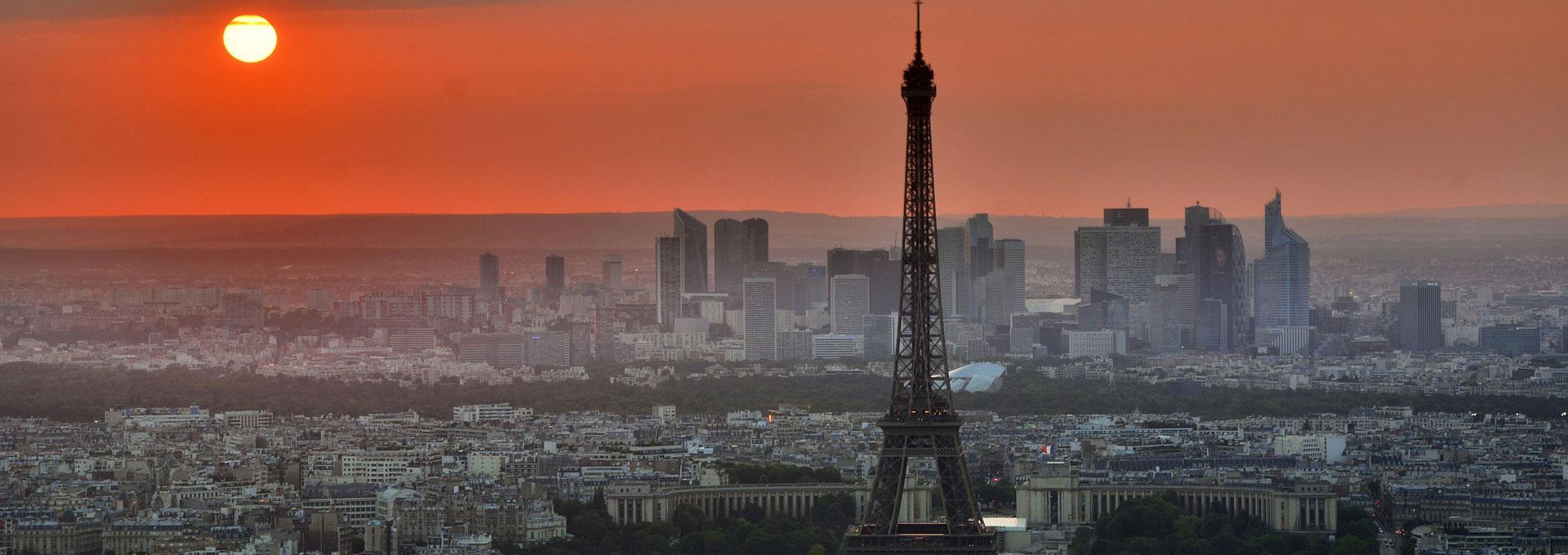 international moving to paris