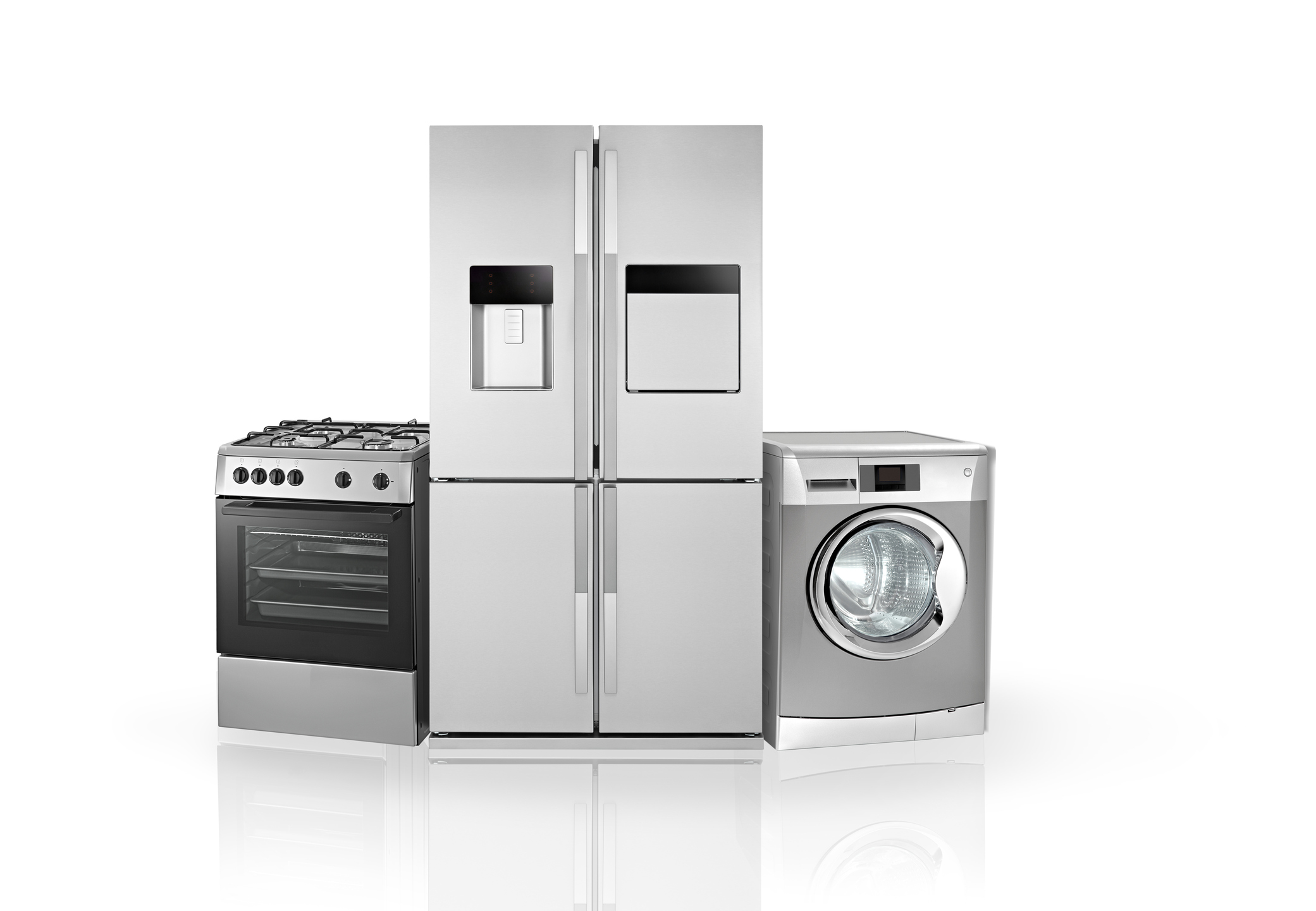 Image of appliances