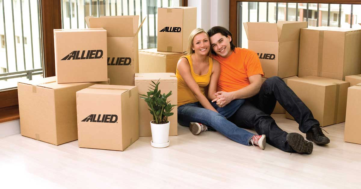 Residential Movers in West Palm Beach, FL