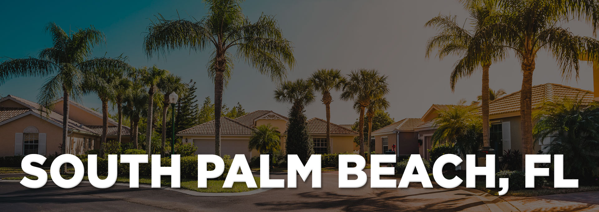 homes in south palm beach fl