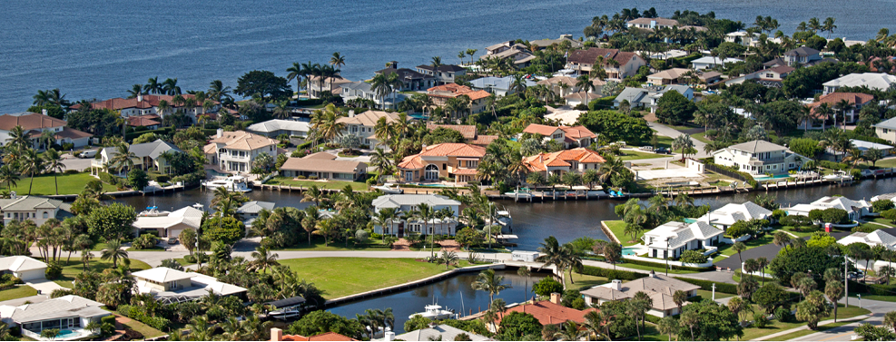 Moving Services &Storage Solutions in Ocean Ridge, FL