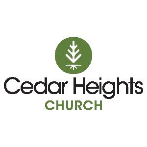 Cedar Heights Church