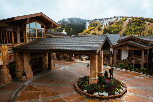 Stein Erikson Lodge