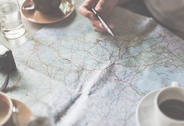 Your digital marketing KPIs can map your path to success.
