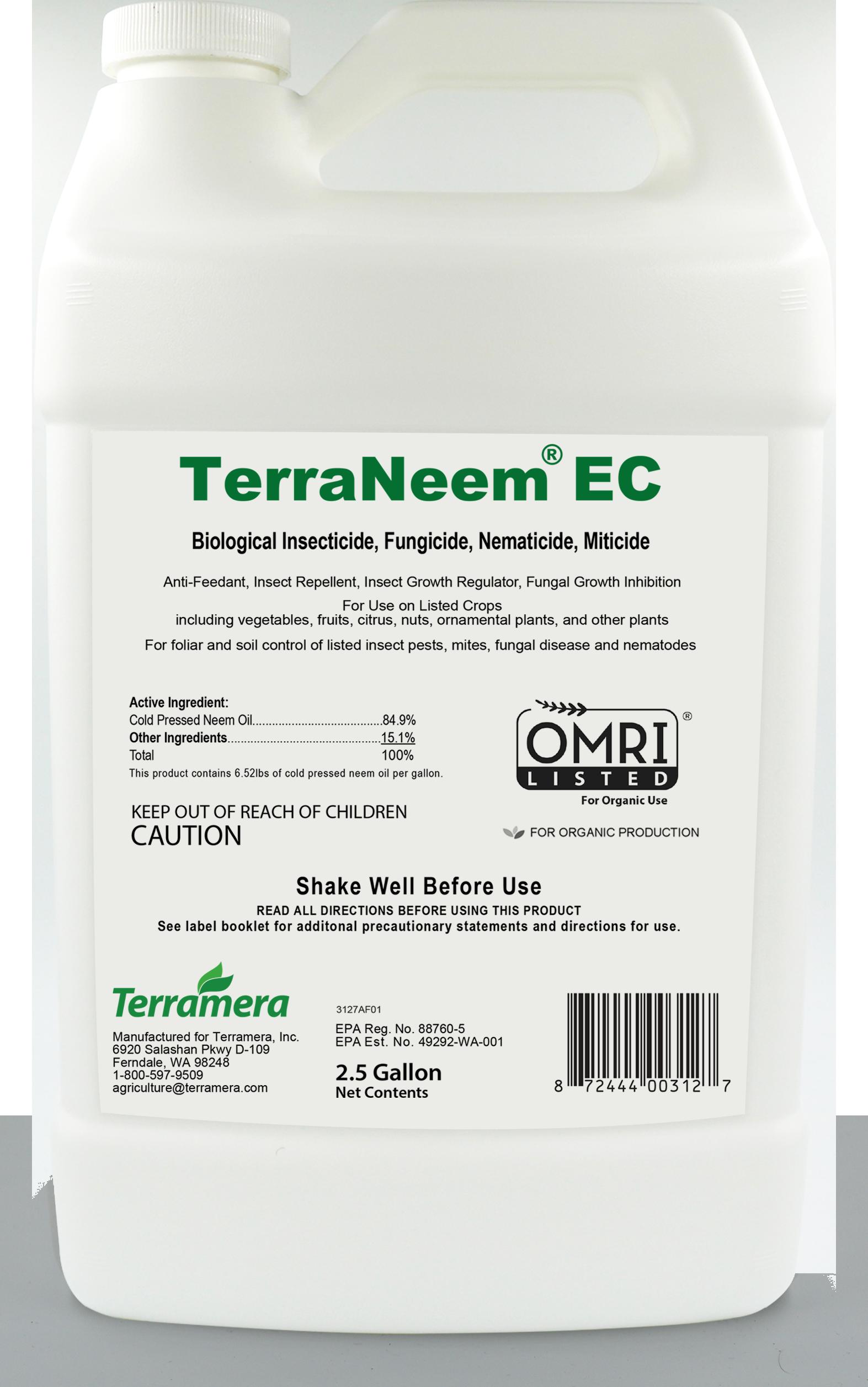 TerraNeem®EC Product Image