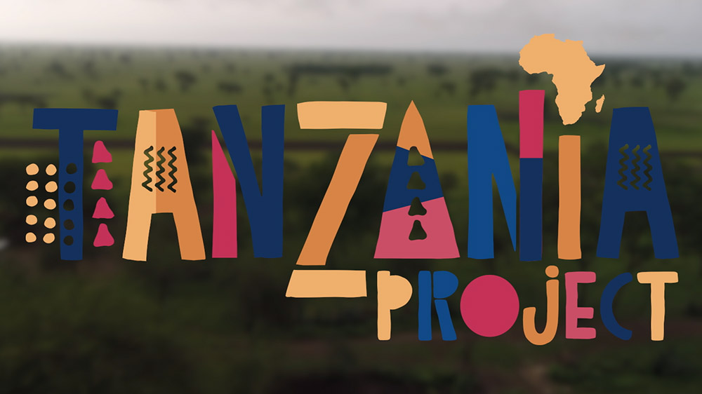 Graphic for Scottsdale Bible's Tanzinia school project