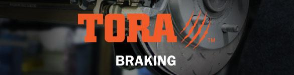 TORA Braking Parts image