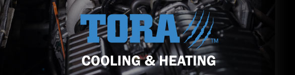 TORA Cooling and Heating Parts image