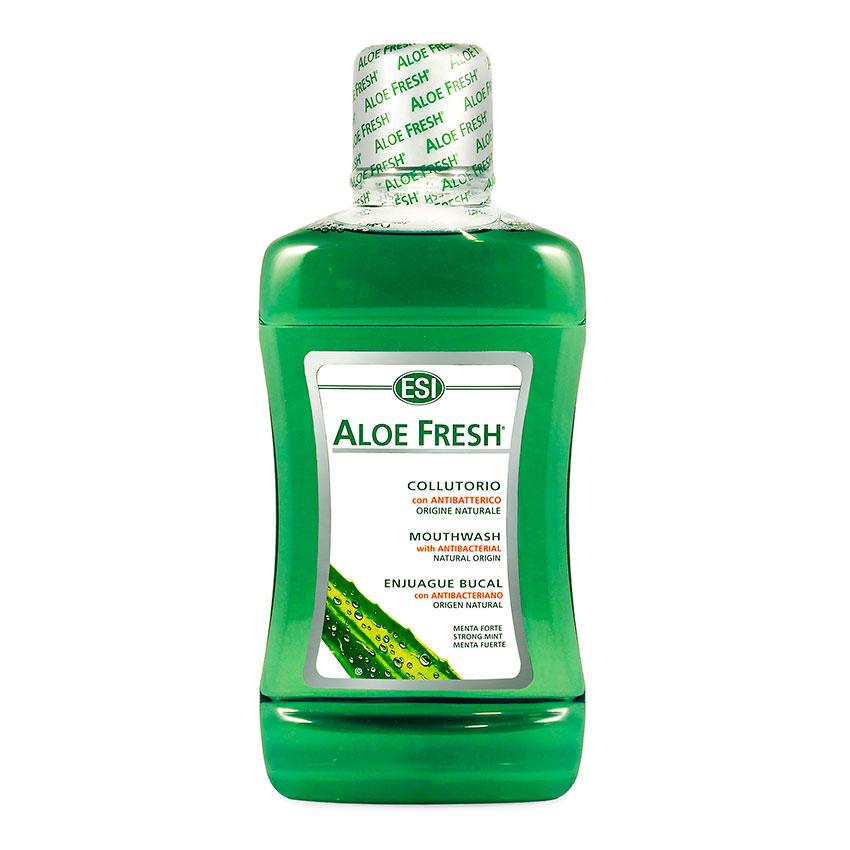 Aloe Fresh Strong Mint -suuvesi