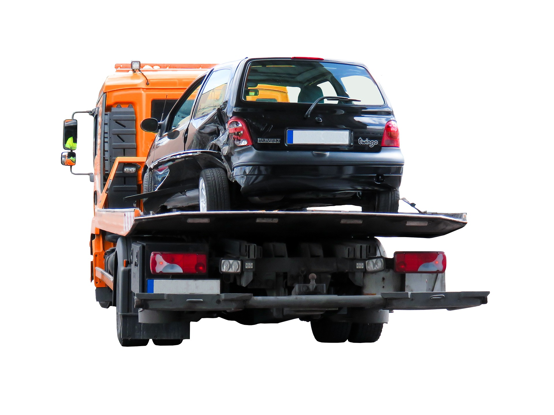 Affordable Truck Insurance