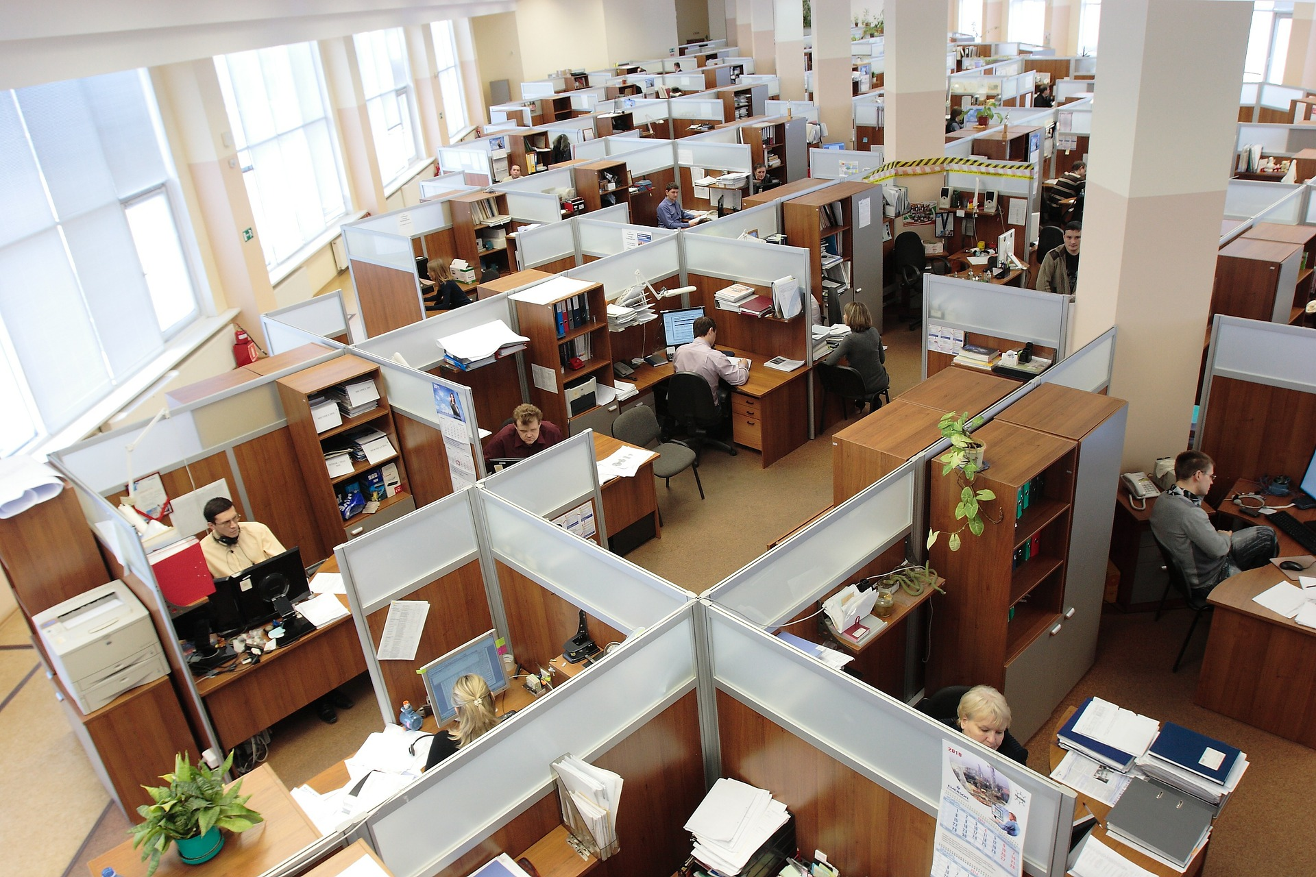 Business Insurance, Business Insurance in Illinois