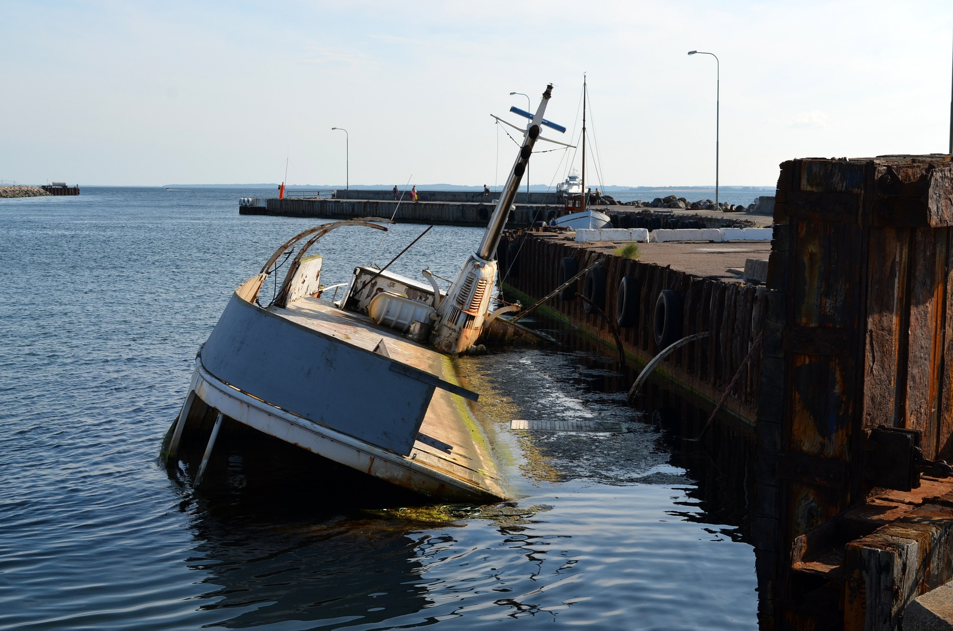 Affordable Boat Insurance