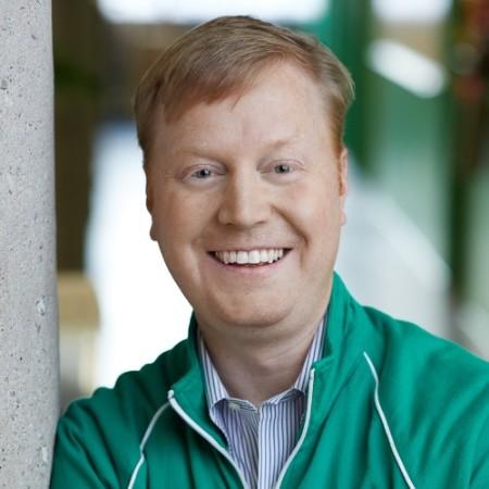 Mark Rickmeier