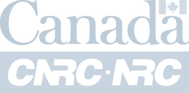 Soutien à l'innovation technologique du gouvernement Canadien (fédéral)