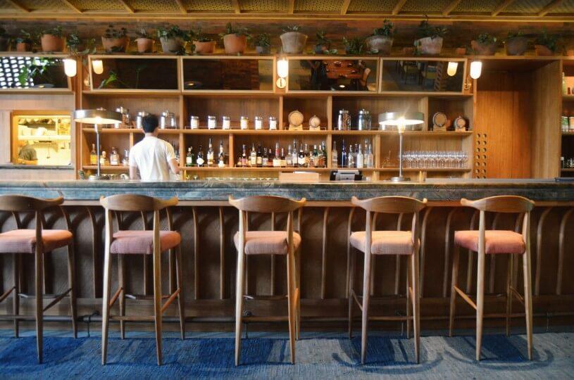 Sister Bar Now Open