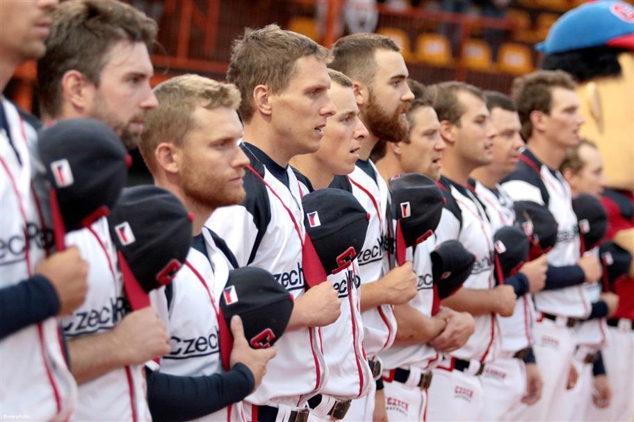 Mistrovství světa vsoftballu mužů