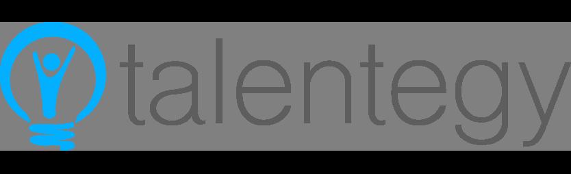 Talentegy Logo