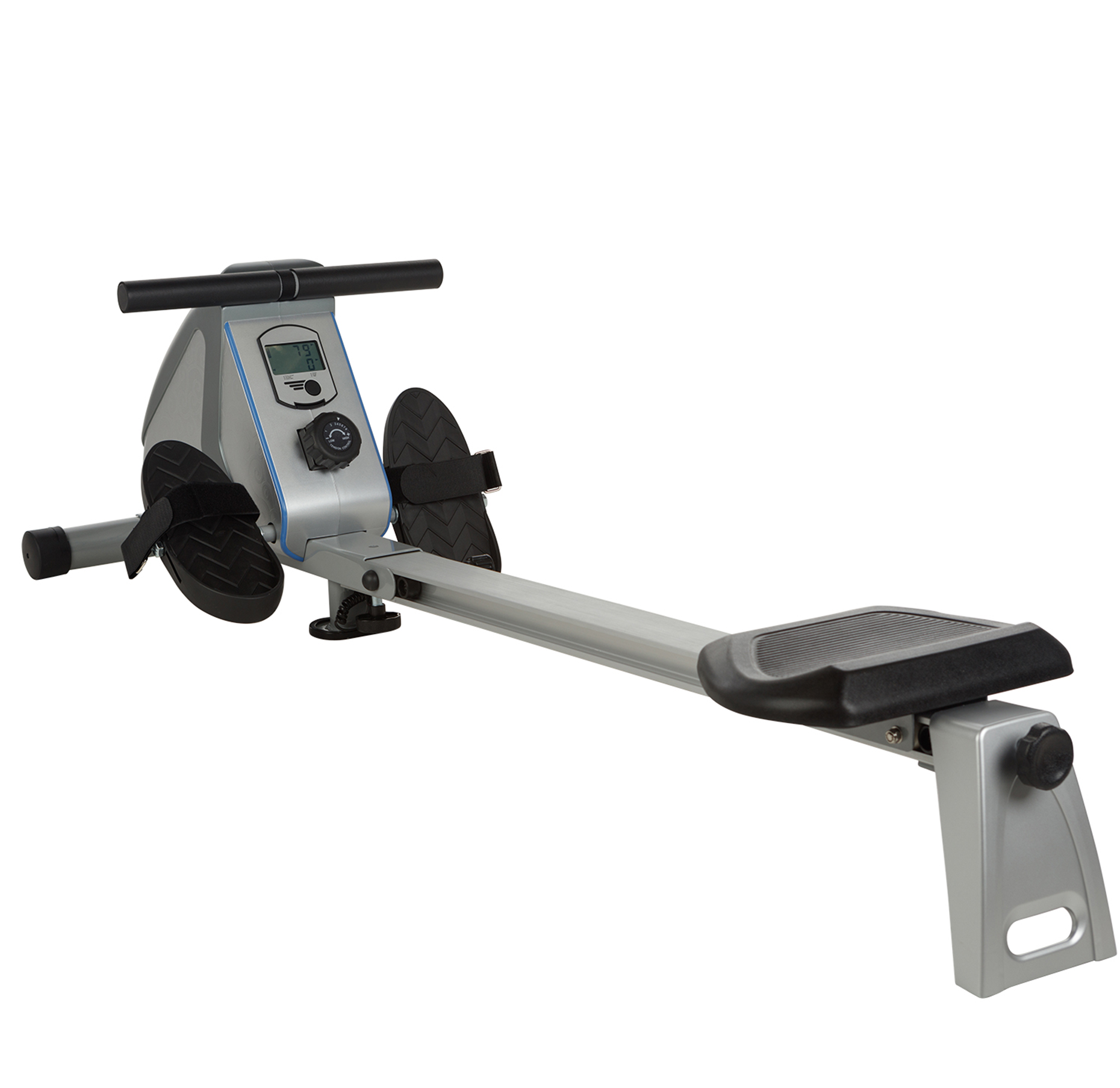 Rutherford Fitness | Rowing machines - Hire and buy