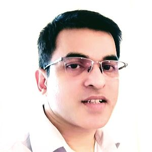 99th percentile GMAT instructor Murtuza Gadiwala