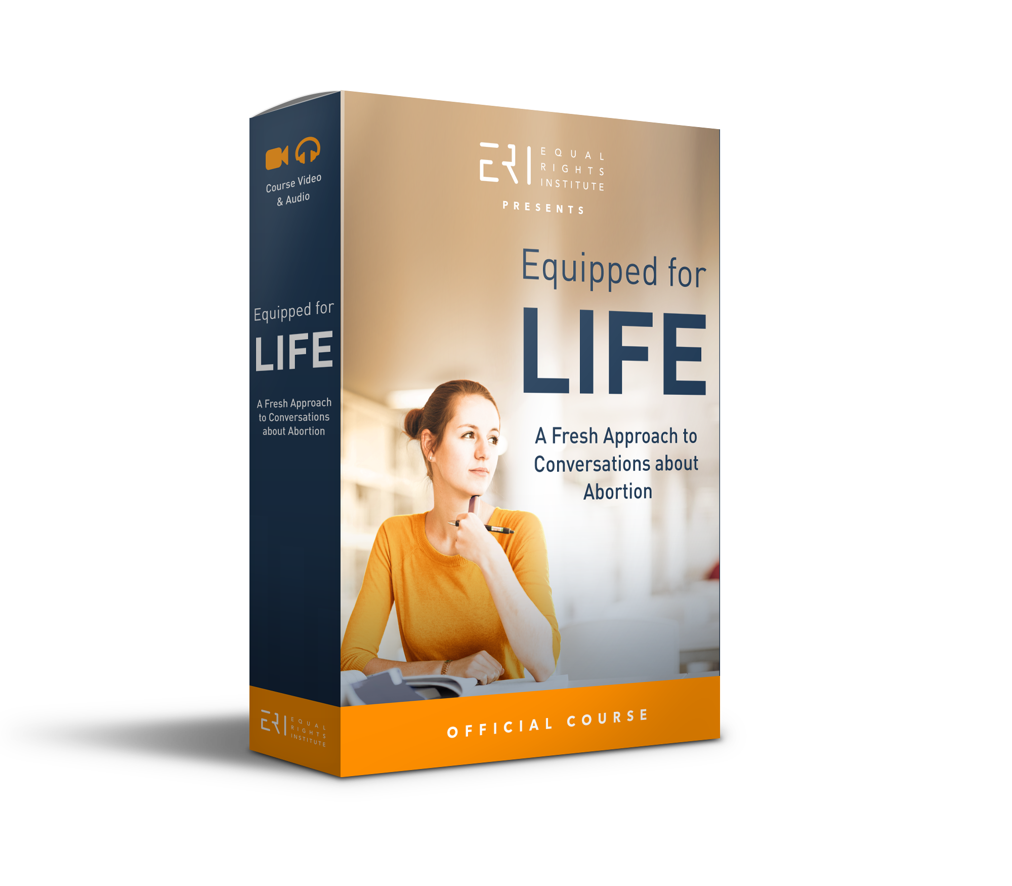 Choice Advocates Not Only Want More >> The Equipped For Life Course Equal Rights Institute