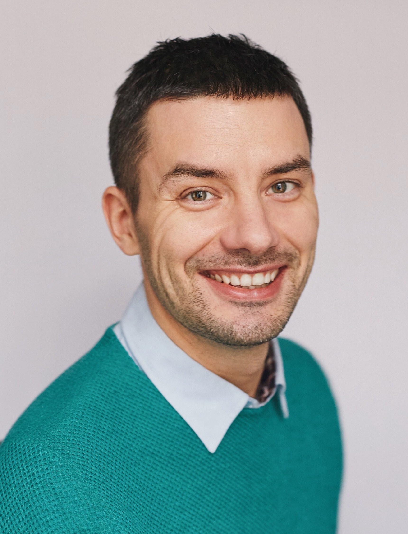 Тимофей Кротов, руководитель отдела госпитализации реабилитационного центра