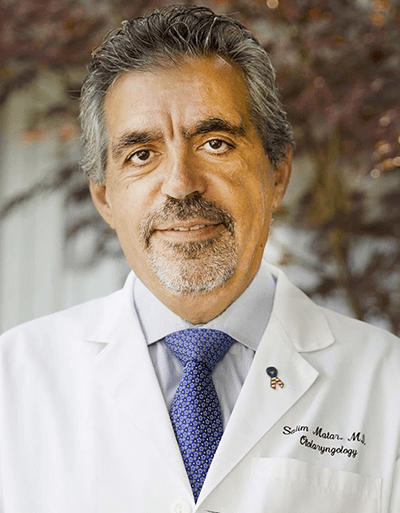 Dr. Salim Matar