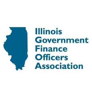 Illinois Government Finance Officers Association Logo