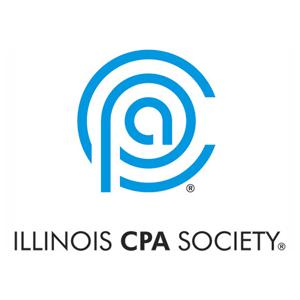 Illinois CPA Society Logo