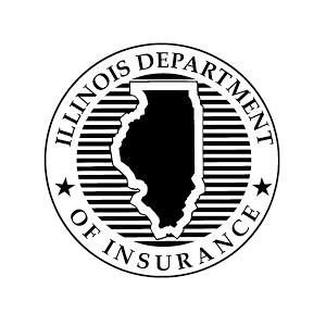 Illinois Department of Insurance Logo