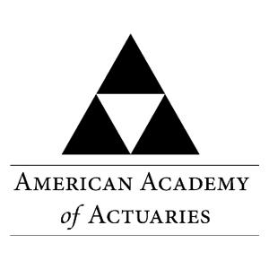American Academy of Actuaries Logo