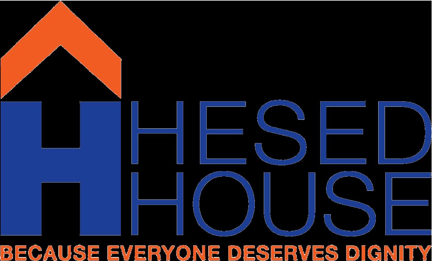 Hesed House Logo
