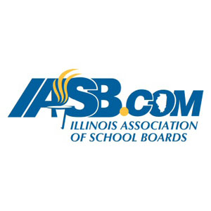 Illinois Association of School Board Officials Logo