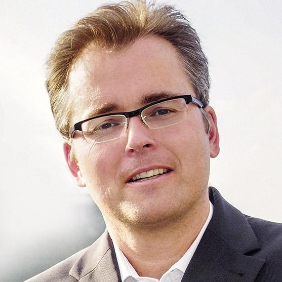 Portrait Prof. Dr. Karsten Kilian
