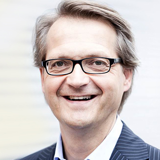Das Portrait von Ralf KleinBölting